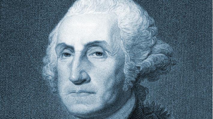An Inside Look at George Washington's Teeth