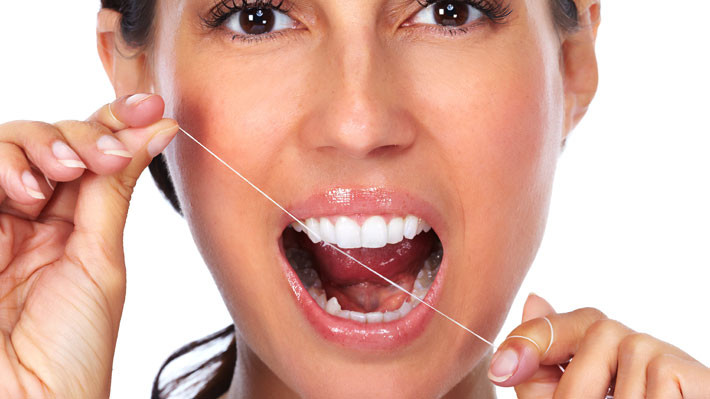 The Perils of Procrastination: Don't Put Off Flossing Your Teeth