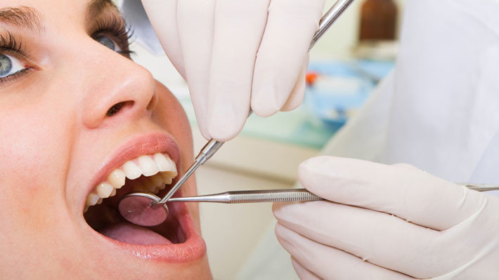 How Your Dentist Offers Your Best Defense against Oral Cancer