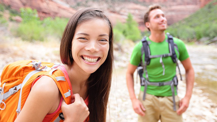 Vacation Travel Tips for Healthy Teeth