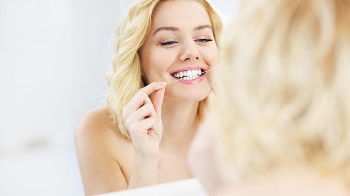 Six Foolproof Ways to Avoid Gum Disease