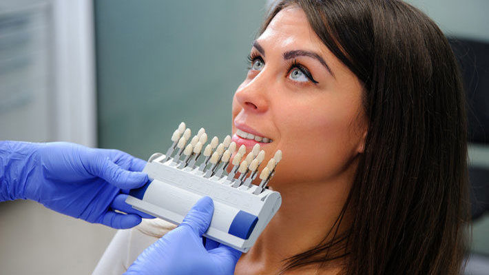Cosmetic Dentistry: Know Your Options
