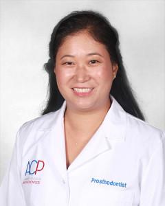 New York Dentist Dr. Karen Kang, DDS